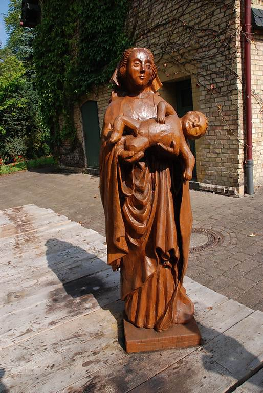 Madonna von Castellaun